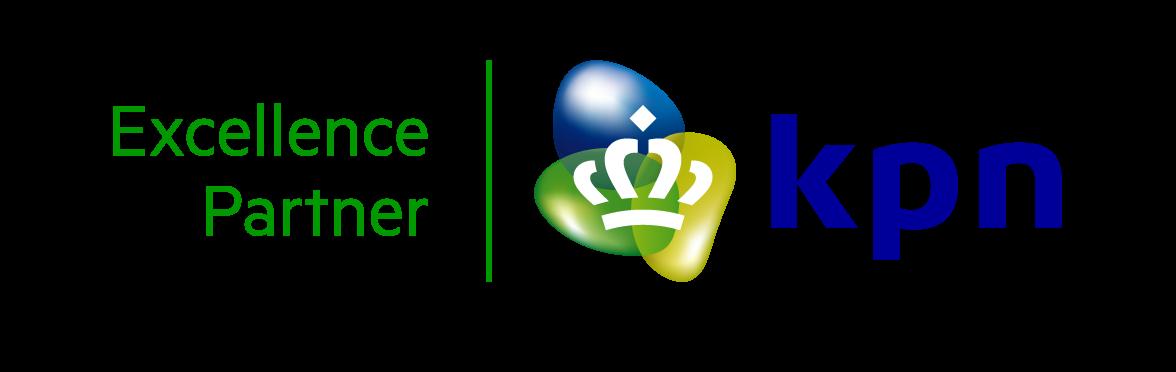 KPN Excellence partner logo